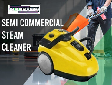 Semi Commercial Steam Cleaner